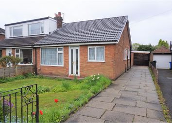 Thumbnail 3 bed bungalow for sale in Kingsway, Chorley