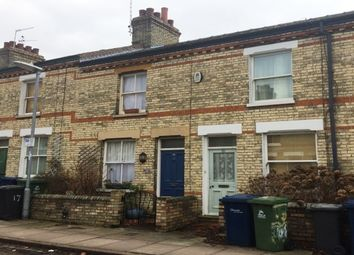 Thumbnail 2 bed property to rent in Petworth Street, Cambridge