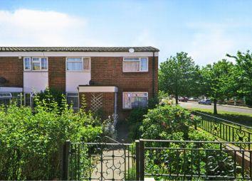 Bader Walk, Gravesend DA11. 3 bed end terrace house