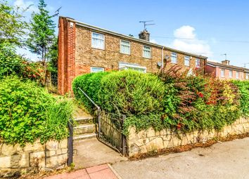 Thumbnail 3 bed semi-detached house for sale in Blyth Avenue, Rawmarsh, Rotherham