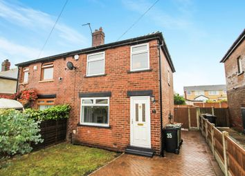 Thumbnail 3 bedroom semi-detached house to rent in Swinnow Crescent, Stanningley, Pudsey
