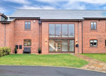 Thumbnail 4 bedroom mews house for sale in Deans Wharf, Deans Lane, Thelwall