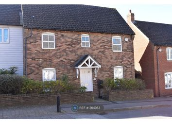 Thumbnail 3 bed semi-detached house to rent in Kirk View, Ashford