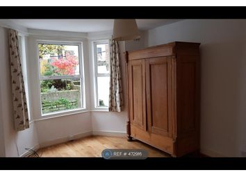 Thumbnail 2 bed maisonette to rent in Paddenswick Road, London