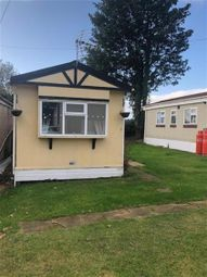 Thumbnail 2 bed mobile/park home to rent in Great North Road, Darrington, Pontefract