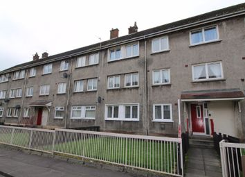 Thumbnail 3 bedroom flat to rent in Langloan Place, Coatbridge, North Lanarkshire