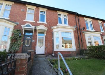 Thumbnail 3 bedroom terraced house for sale in Ewesley Road, Sunderland