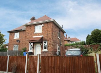 Thumbnail 3 bed semi-detached house for sale in Blackmore Street, Derby, Derbyshire