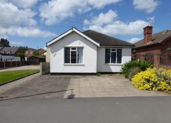 Thumbnail 3 bed detached bungalow for sale in Newhall Gardens, Cannock Road, Cannock
