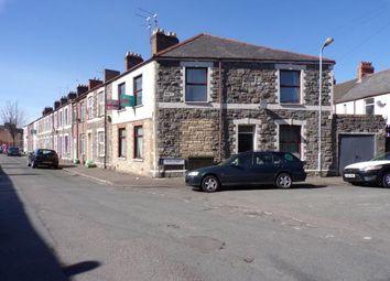 Thumbnail Property for sale in Diamond Street, Cardiff, Caerdydd, Wales