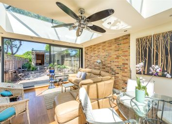 Thumbnail 3 bed terraced house to rent in Barchard Street, Wandsworth, London