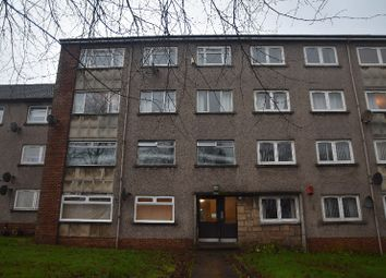 Thumbnail 1 bed flat to rent in Aurs Road, Barrhead, East Renfrewshire