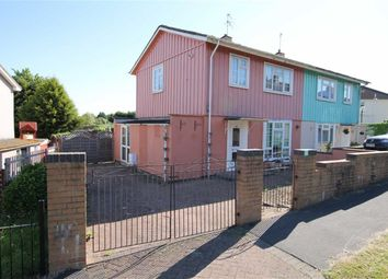 Thumbnail 3 bedroom semi-detached house for sale in St Marys Road, Shirehampton, Bristol