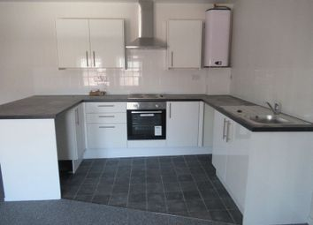 Thumbnail 2 bed flat to rent in Rice Lane, Wallasey