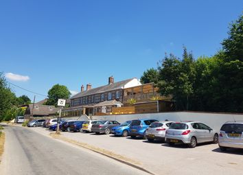 Thumbnail Pub/bar for sale in Cheselbourne, Dorchester