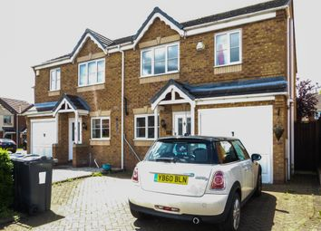 Thumbnail 3 bed semi-detached house to rent in Smallwood Close, Pype Hayes, Erdington
