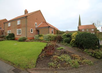 Thumbnail 3 bed semi-detached house for sale in Worsendale Road, Bishop Wilton