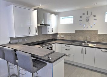 Thumbnail 1 bed detached house for sale in Bostock Mews, Bostock Avenue, Northampton