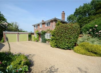 Thumbnail 4 bed detached house for sale in Northend, Henley-On-Thames, Buckinghamshire