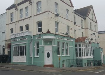Thumbnail 3 bed flat for sale in Hardres Street, Ramsgate, Kent