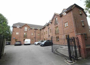 Thumbnail 2 bed flat for sale in Martins Mews, Wigan, Lancs