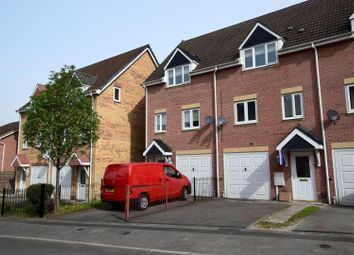 Thumbnail 3 bed property for sale in Eccles Way, Nottingham