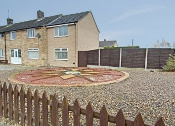 Thumbnail 3 bed semi-detached house for sale in Beck Road, Everthorpe, Brough