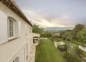 Thumbnail 5 bed villa for sale in Valbonne, 06560, France