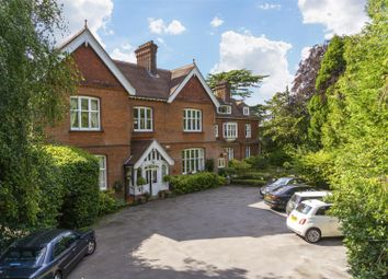 Thumbnail 2 bedroom flat for sale in Reigate Road, Reigate