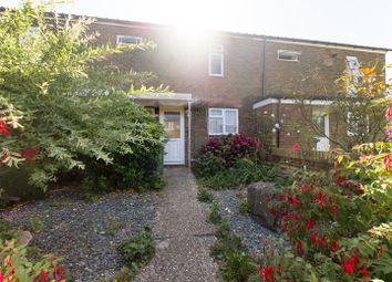 Thumbnail 3 bed terraced house for sale in Falkland Road, Basingstoke