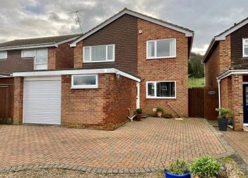 4 bed detached house for sale in Broadmere Close, Dursley GL11