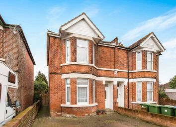 Thumbnail 4 bed semi-detached house for sale in Suffolk Avenue, Southampton
