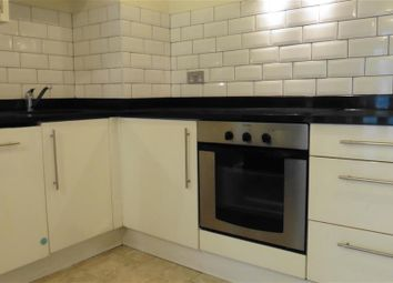Thumbnail 2 bedroom flat for sale in Hill, Ilford, Essex