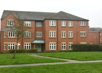 Thumbnail 2 bed flat to rent in Boathouse Field, Lichfield
