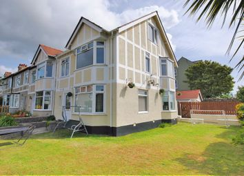 Thumbnail 4 bed end terrace house for sale in Westbourne Drive, Douglas, Isle Of Man