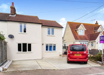 Thumbnail 4 bed semi-detached house for sale in Holland Road, Clacton-On-Sea