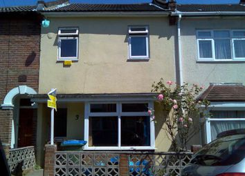 4 bed property to rent in Northcote Road, Portswood, Southampton SO17