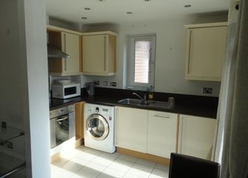 Thumbnail 1 bed flat to rent in Stratford Road, Shirley