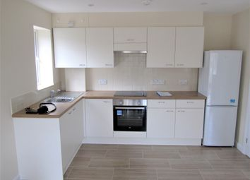 Thumbnail 2 bed flat to rent in Roycroft Close, London