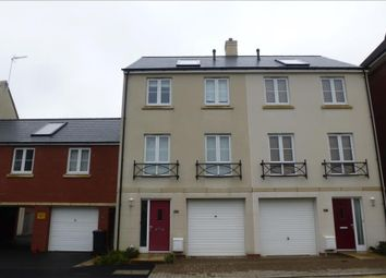 Thumbnail 6 bed town house to rent in East Fields Road, Cheswick Village, Bristol