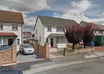 Thumbnail 3 bed terraced house to rent in St Johns Road, Ilford