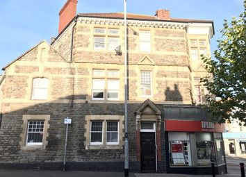 Thumbnail 1 bed flat for sale in Fishponds Road, Fishponds, Bristol