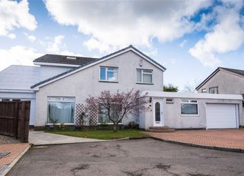 Thumbnail 5 bed detached house for sale in Creran Drive, Head Of Muir, Stirlingshire