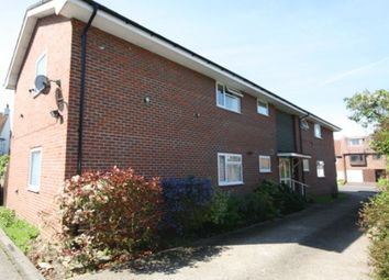 Thumbnail 1 bed flat to rent in The Glen, Church Path, Emsworth.