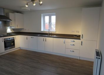 Thumbnail 2 bed flat to rent in Mansell Road, Charlton Hayes, Bristol