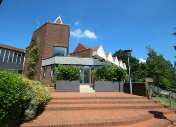 Thumbnail 1 bed flat for sale in Langhurstwood Road, Horsham