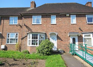 Thumbnail 2 bed terraced house for sale in Hillyard Road, London