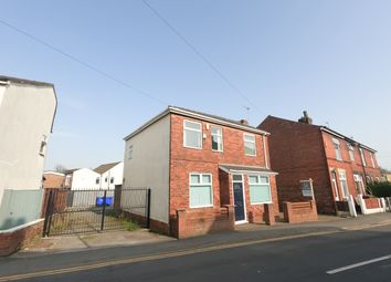 Thumbnail 1 bed detached house to rent in Silver Street, Irlam