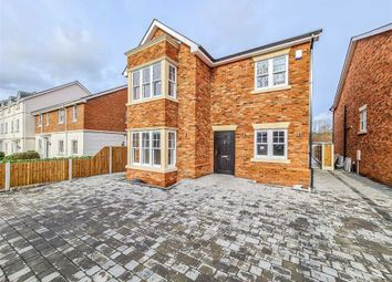 Thumbnail 5 bed detached house for sale in Acacia Drive, Southend-On-Sea