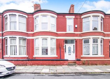 Thumbnail 3 bed property to rent in Barrington Road, Wallasey